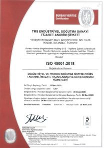 ISO45001 UKAS-TR
