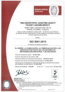 ISO9001-İSP