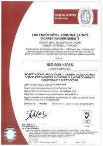 ISO9001-ITALY