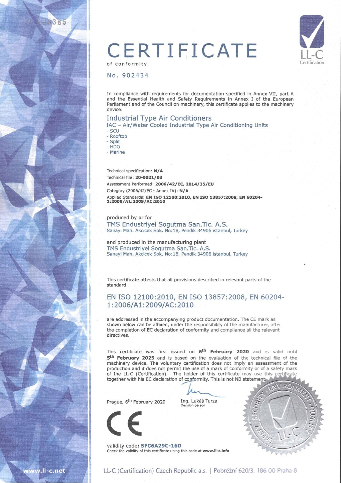IAC_Certificate